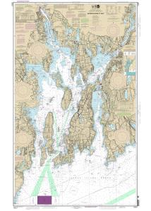thumbnail for chart RI,2014,Narragansett Bay
