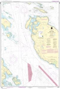 thumbnail for chart Haro-Strait-Middle Bank to Stuart Island