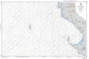 thumbnail for chart Cabo San Quintin to Punta Eugenia (Mexico-West Coast) (OMEGA)