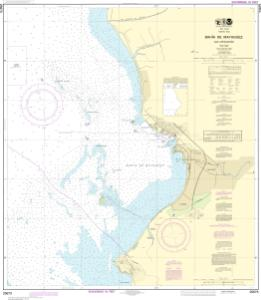 thumbnail for chart Bahia de Mayaguez and approaches