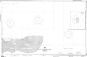 thumbnail for chart Eights Coast and Land Bryan Coast (Bellingshausen Sea)