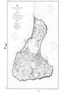 thumbnail for chart RI,1905,Block Island