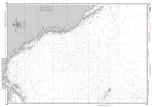 thumbnail for chart North Pacific Ocean (Eastern Part)