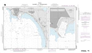 thumbnail for chart Durres and Approaches (Albania-Adriatic Sea)