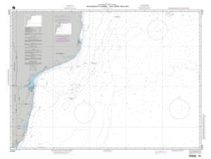thumbnail for chart Mozambique Channel-Southern Reaches