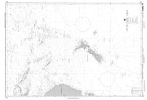 thumbnail for chart South Pacific Ocean (Sheet III)