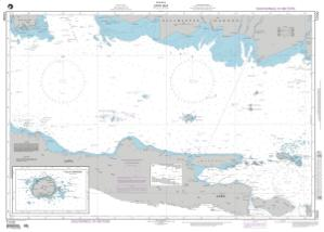 Java sea indexed on page 3 nga nautical chart 72000 java sea indexed on page 3 publicscrutiny Images