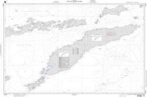 thumbnail for chart Timor and Adjacent Islands