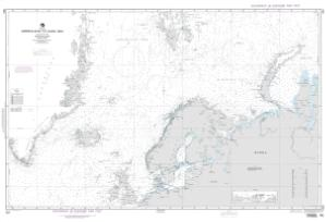 thumbnail for chart Greenland to Kara Sea (Arctic)