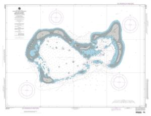 thumbnail for chart Woleai Atoll