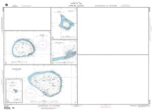 thumbnail for chart Plans in the Caroline Islands A. Nukuoro