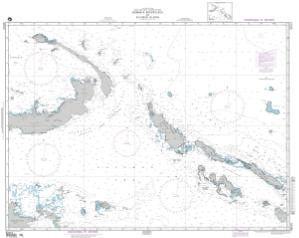 thumbnail for chart Bismarck Archipelago and Solomon Islands