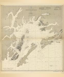 thumbnail for chart AK,1910,Prince William Sound