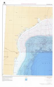 thumbnail for chart WESTERN GULF OF MEXICO Pt.1