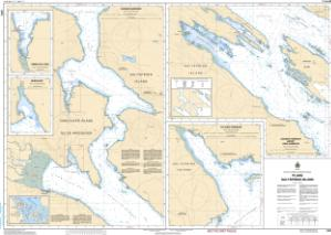 thumbnail for chart Plans - Saltspring Island
