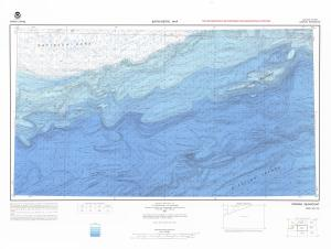 thumbnail for chart UNIMAK SEAMOUNT