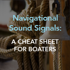 Boaters Cheat Sheet