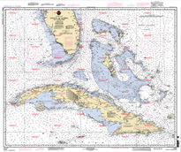 Using Proprietary Technology Oceangrafix Continuously Accesses And Incorporates Noaa S Latest Cartographic Changes Into Every Chart Guaranteeing That Our