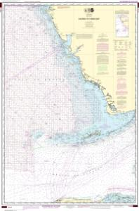 thumbnail for chart Havana to Tampa Bay (Oil and Gas Leasing Areas)