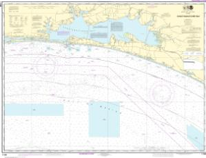 thumbnail for chart Choctawhatchee Bay