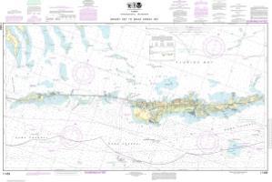 Florida Keys Grassy Key To Bahia Honda Key Noaa Nautical Chart