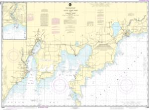 thumbnail for chart Dutch Johns Point to Fishery Point, including Big Bay de Noc and Little Bay de Noc;Manistique