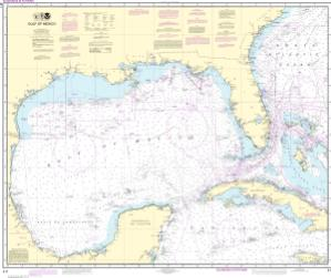 Noaa Nautical Chart 411